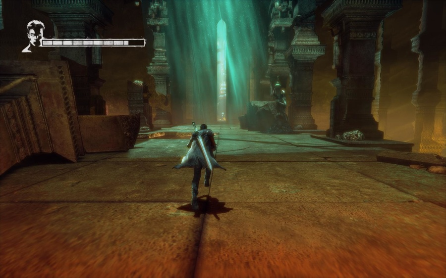 DmC: Devil May Cry Screenshot #68
