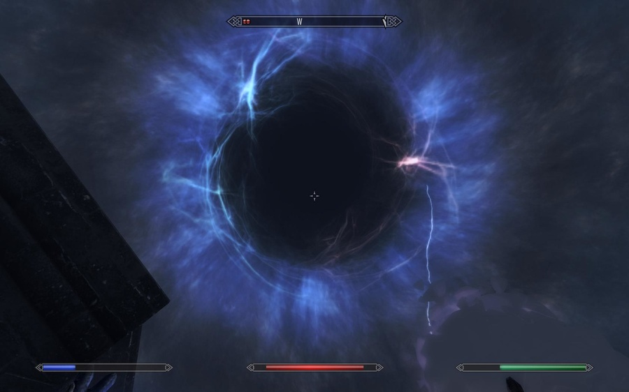 The Elder Scrolls V: Skyrim - Dawnguard Screenshot #23