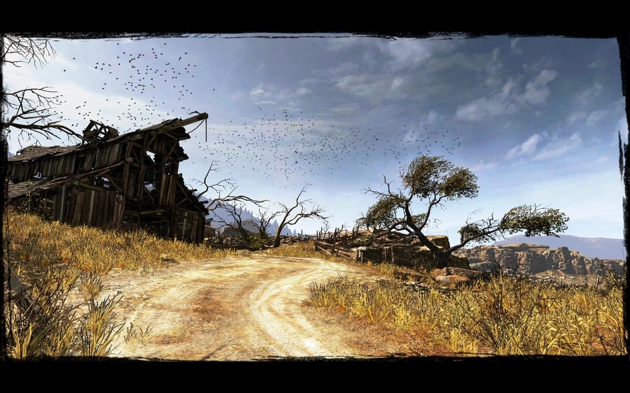 Call of Juarez: Gunslinger Screenshot #3