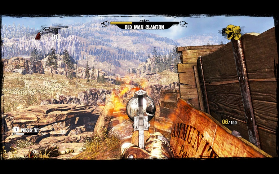 Call of Juarez: Gunslinger Screenshot #27