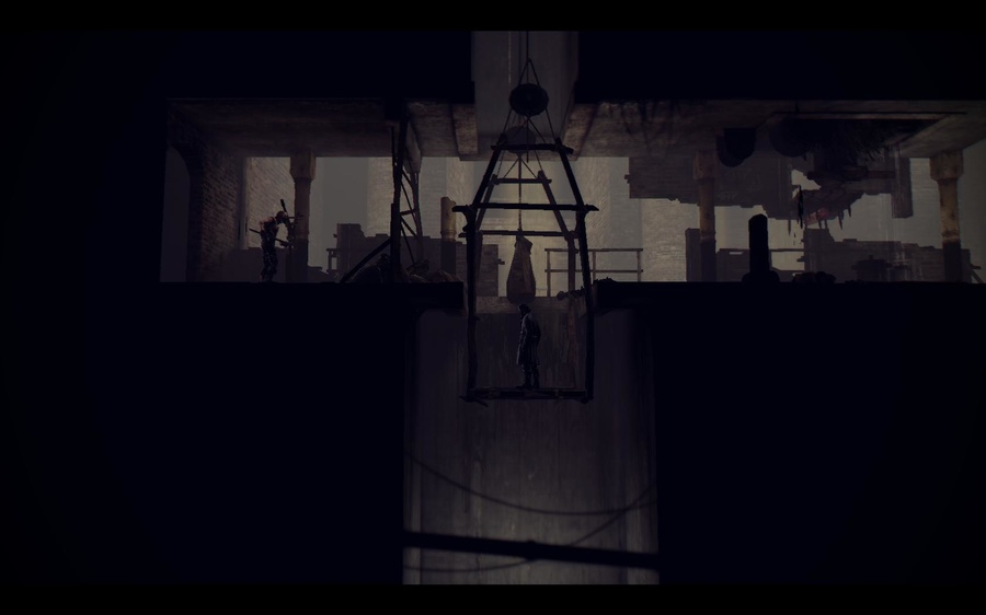 Deadlight Screenshot #52