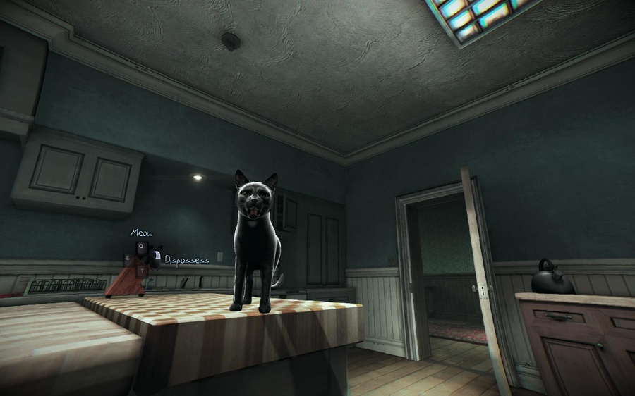 Murdered: Soul Suspect Screenshot #32