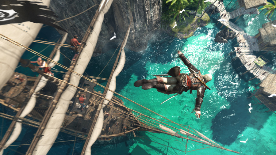 Assassin's Creed IV: Black Flag Screenshot #20