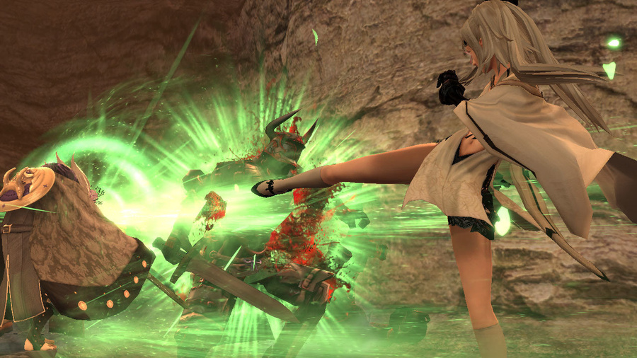 Drakengard 3 Screenshot #6