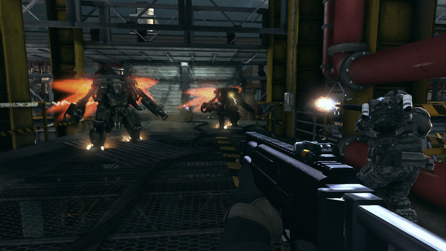 Blacklight: Retribution Screenshot #7