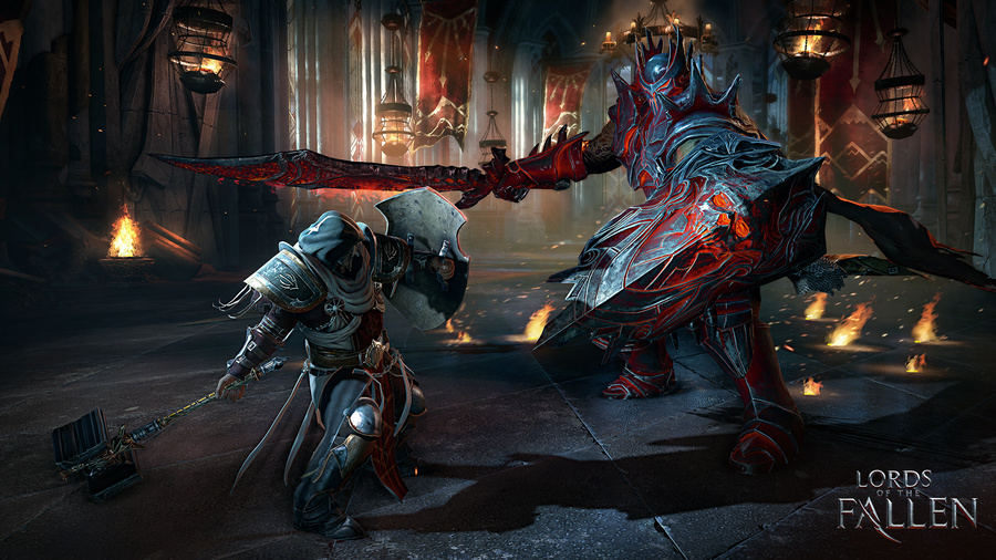 Lords of the Fallen Screenshot #2