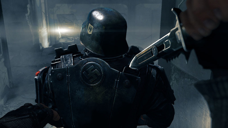 Wolfenstein: The New Order Screenshot #13