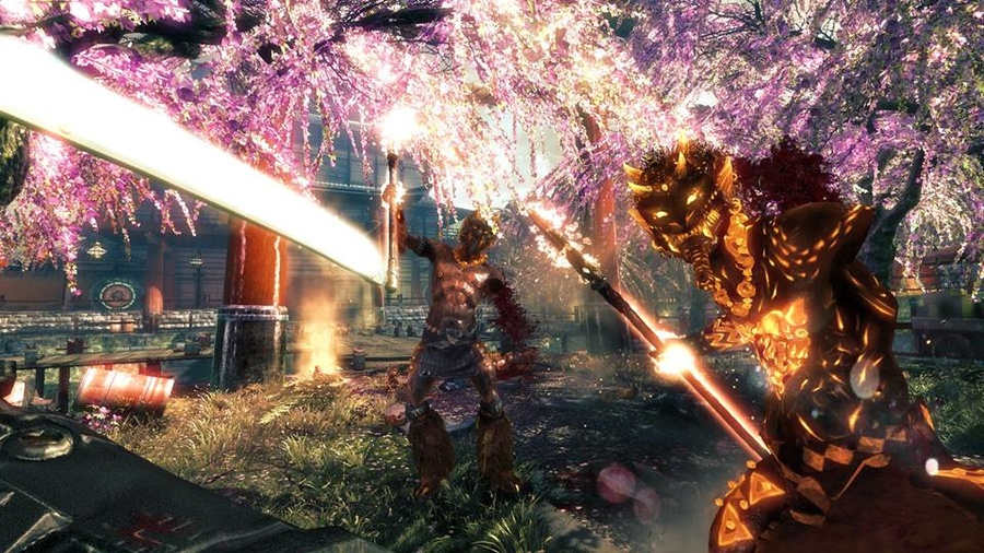 Shadow Warrior Screenshot #15