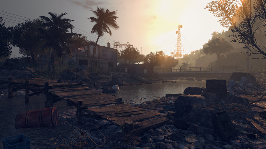Dying Light Screenshot #8