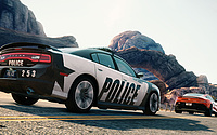 Need for Speed Rivals PS4 Screenshot