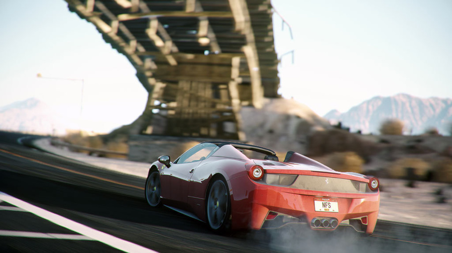 Need for Speed Rivals Screenshot #3