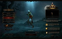 Diablo III PC Screenshot