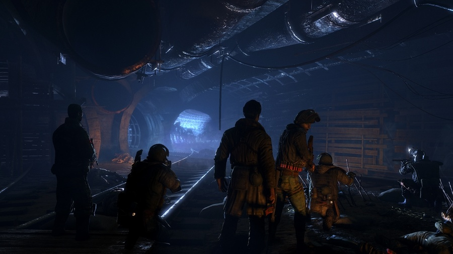 Metro 2033 Screenshot #31