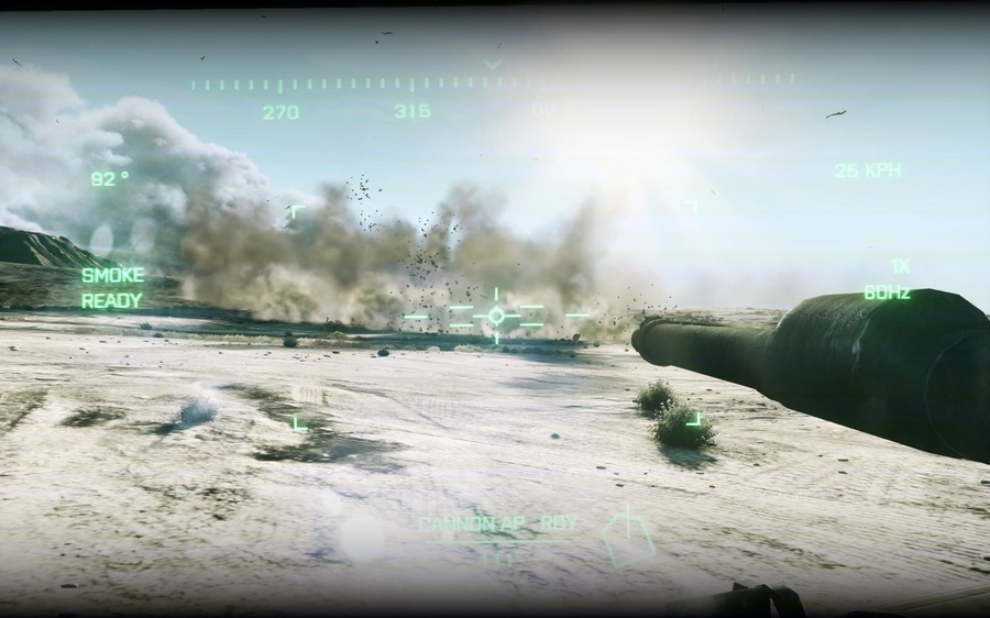 Battlefield 3 Screenshot #80