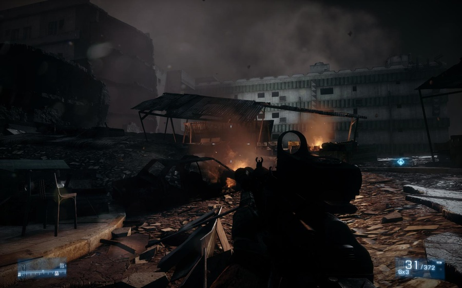 Battlefield 3 Screenshot #25