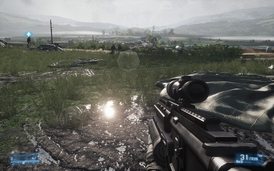 Battlefield 3 Screenshot #127