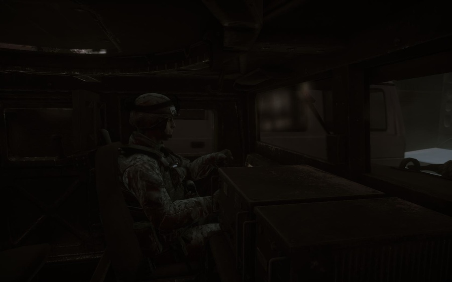 Battlefield 3 Screenshot #59
