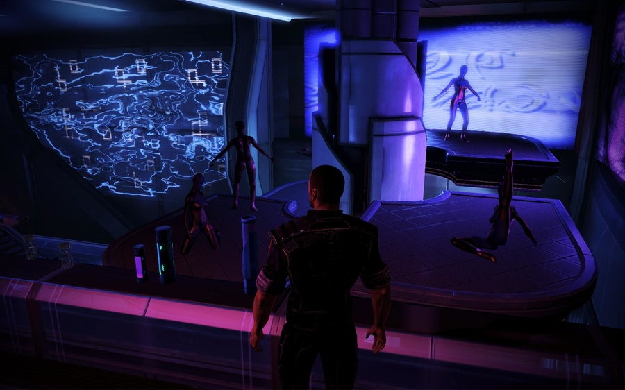 Mass Effect 3 Screenshot #17