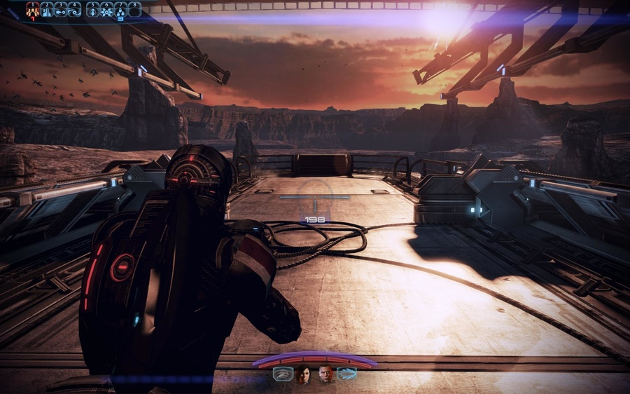Mass Effect 3 Screenshot #49