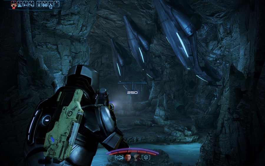 Mass Effect 3 Screenshot #26