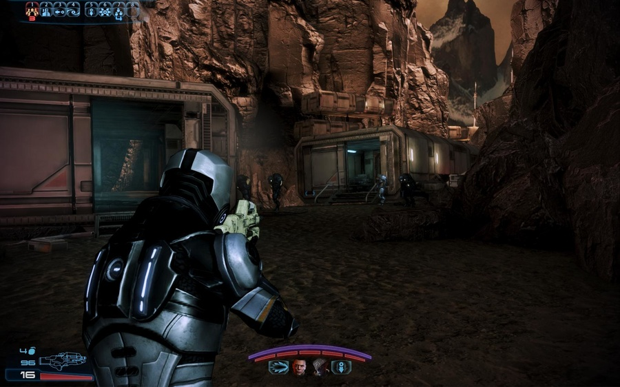 Mass Effect 3 Screenshot #23