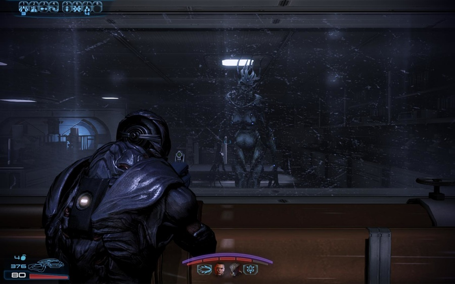 Mass Effect 3 Screenshot #58