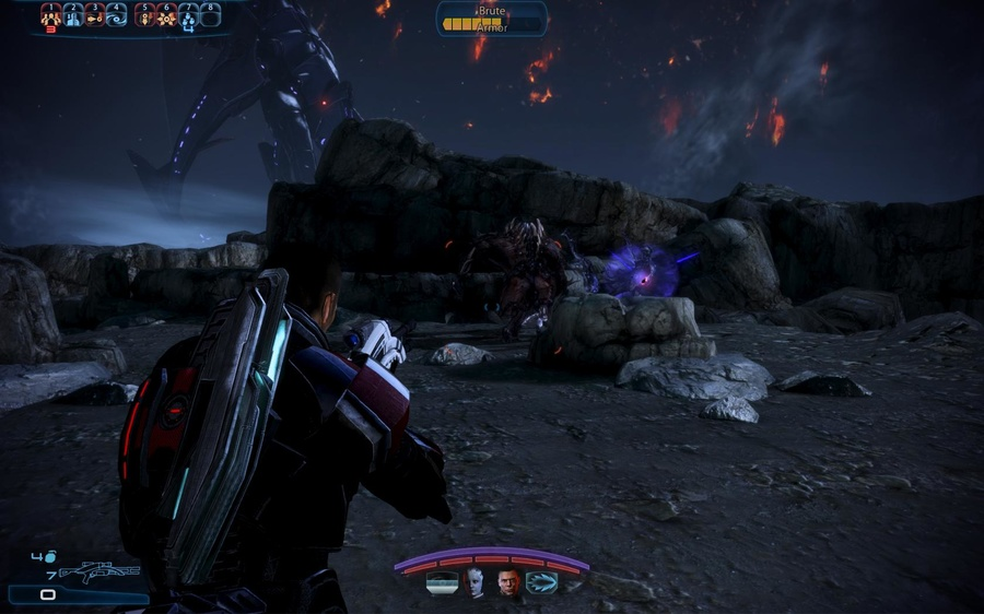Mass Effect 3 Screenshot #16