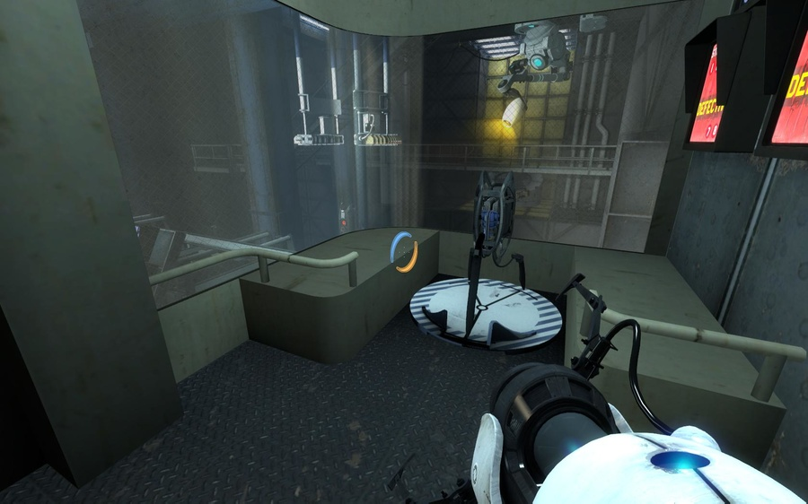 Portal 2 Screenshot #92