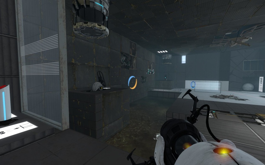 Portal 2 Screenshot #63