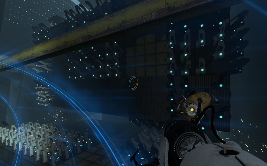 Portal 2 Screenshot #167