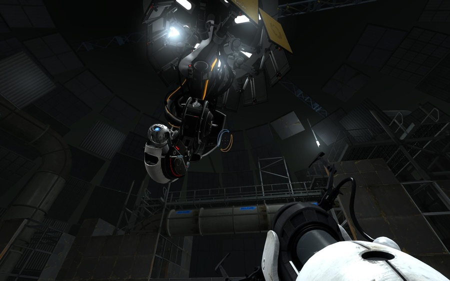 Portal 2 Screenshot #194