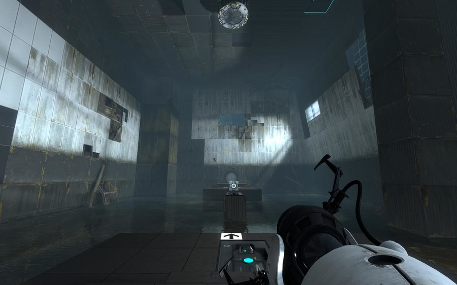 Portal 2 Screenshot #51