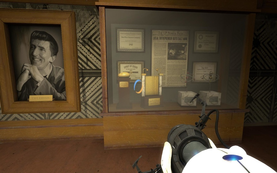 Portal 2 Screenshot #122