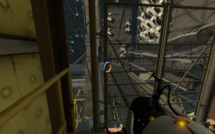 Portal 2 Screenshot #76