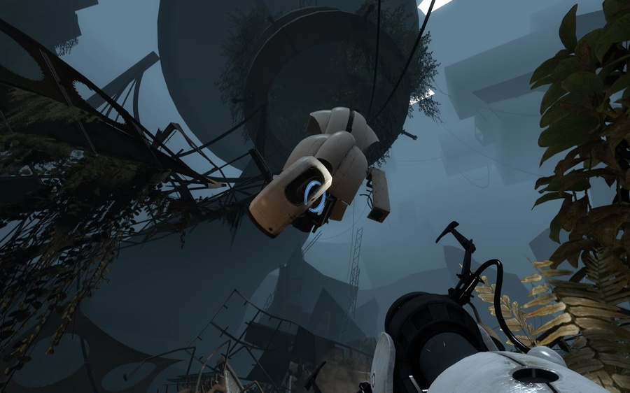 Portal 2 Screenshot #35