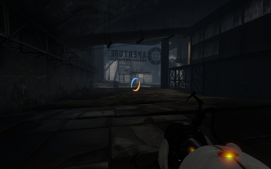 Portal 2 Screenshot #119