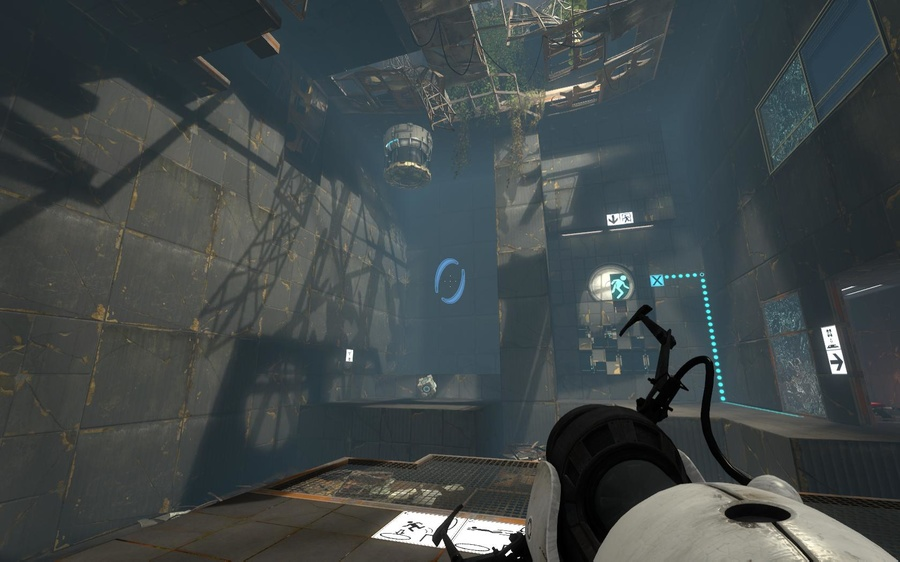 Portal 2 Screenshot #16