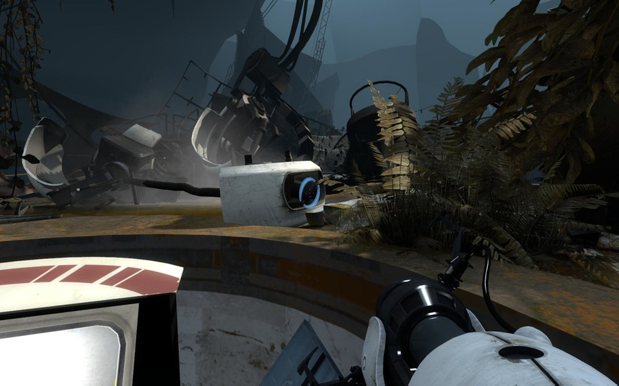 Portal 2 Screenshot #30