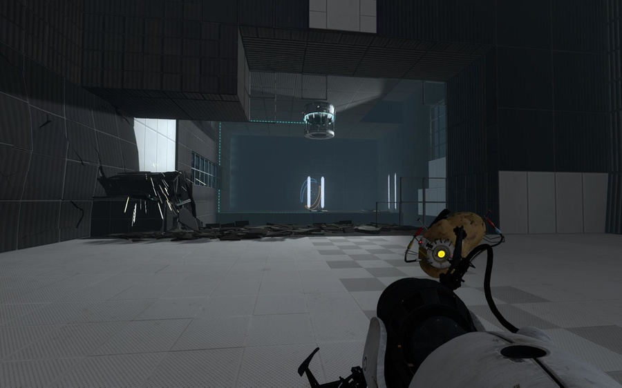 Portal 2 Screenshot #154