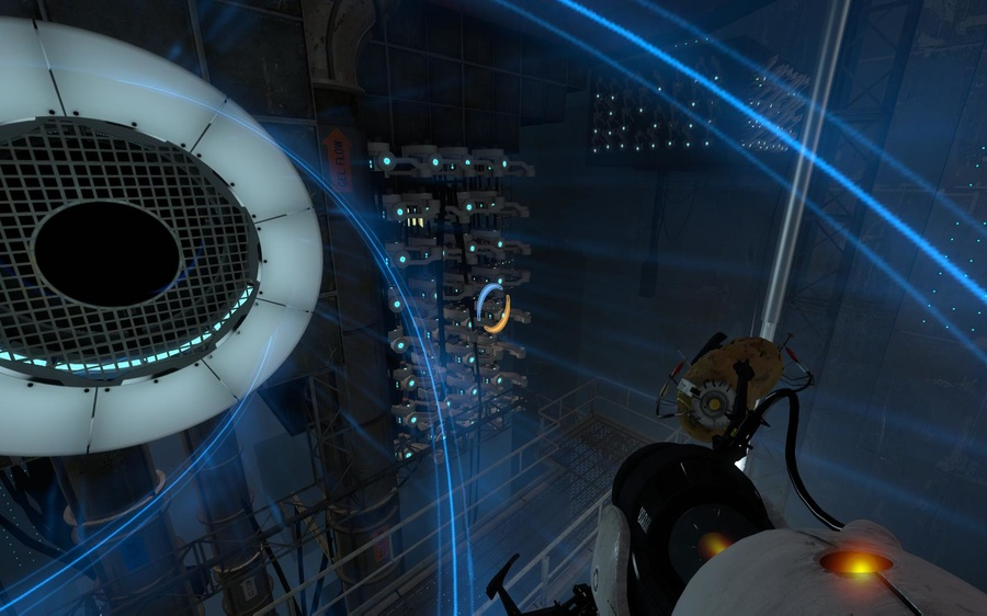 Portal 2 Screenshot #192