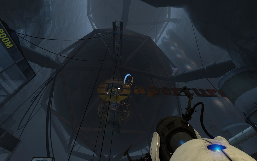 Portal 2 Screenshot #134