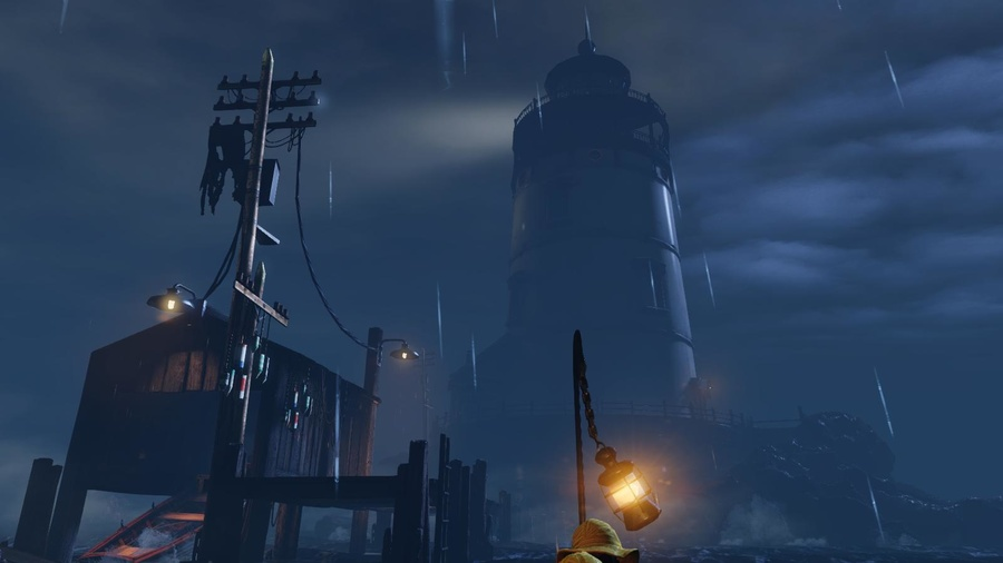 BioShock Infinite Screenshot #2