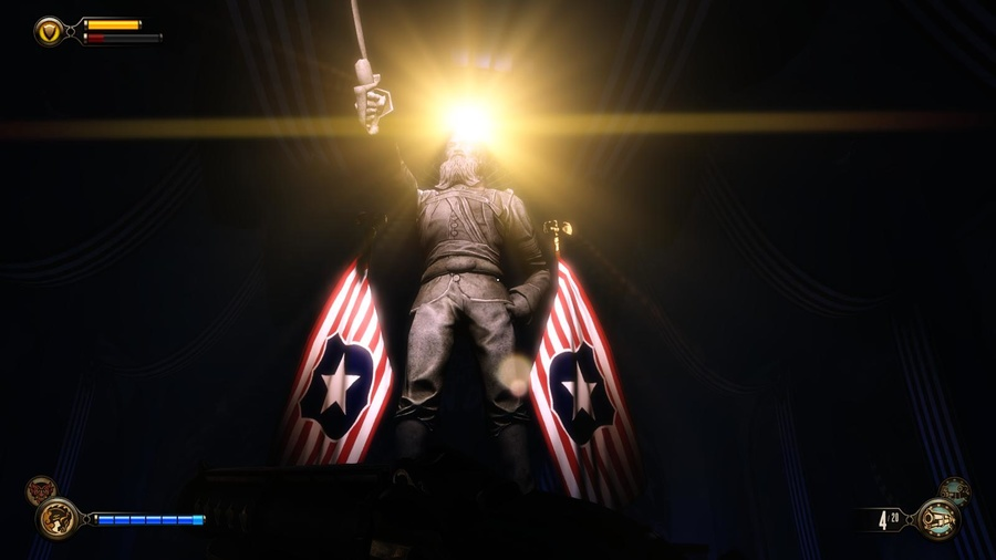 BioShock Infinite Screenshot #70