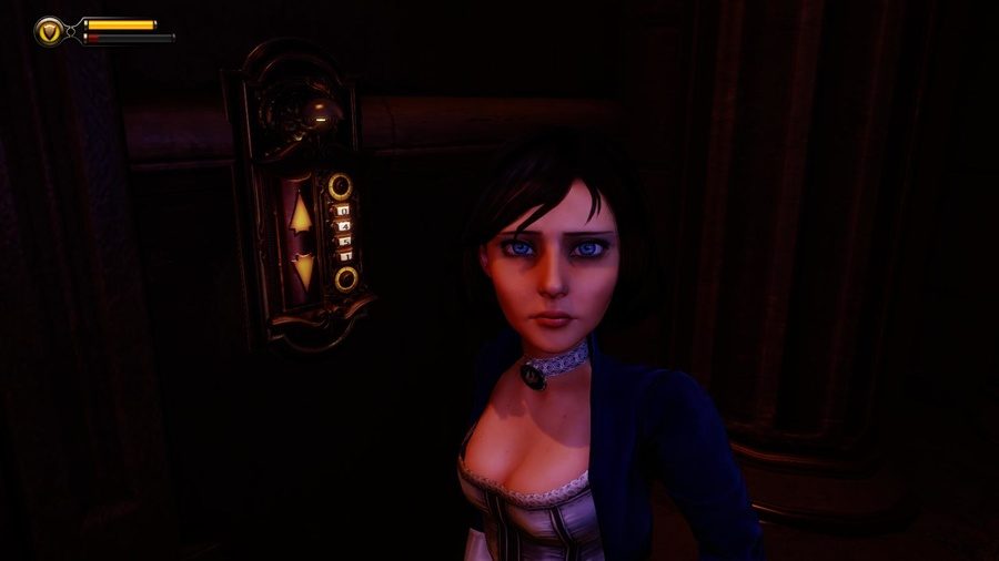 BioShock Infinite Screenshot #111