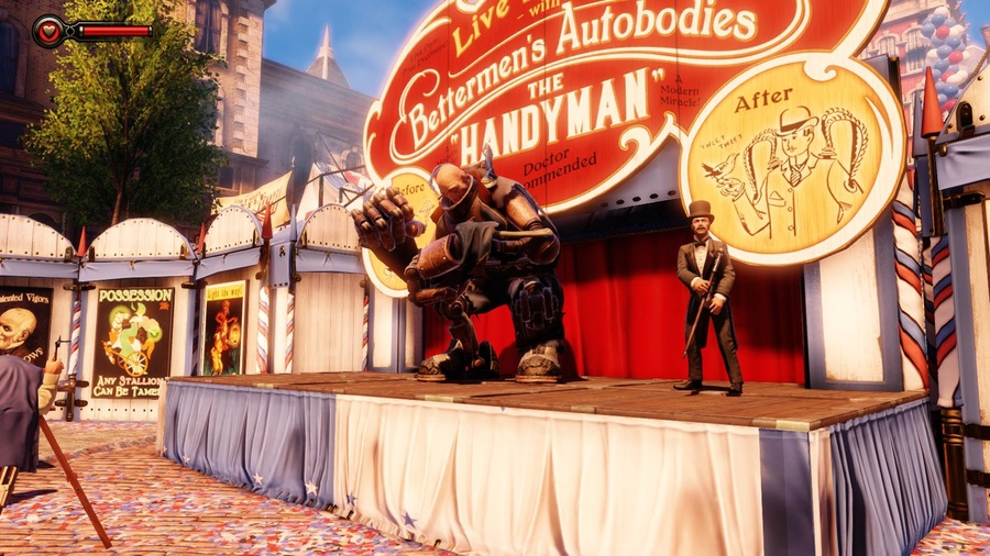 BioShock Infinite Screenshot #15