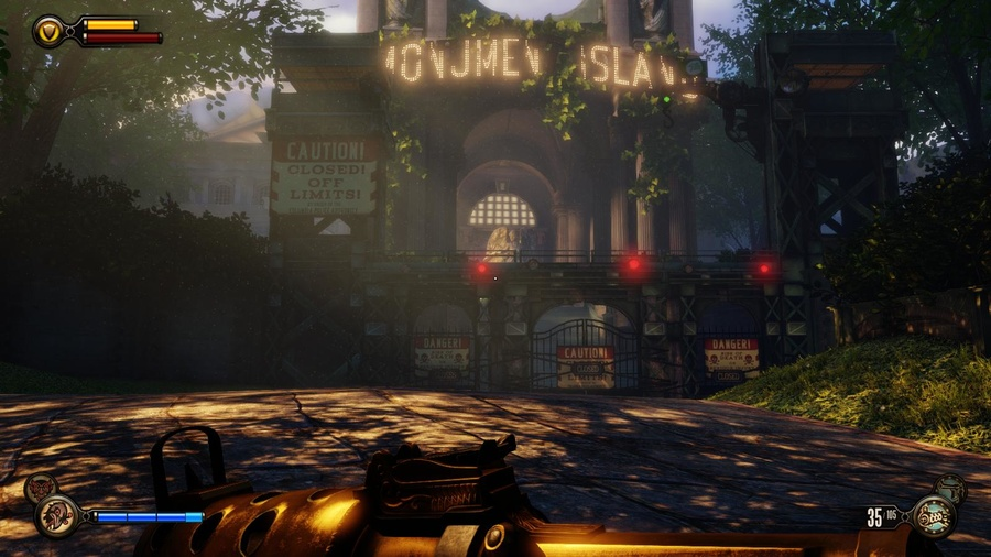 BioShock Infinite Screenshot #42