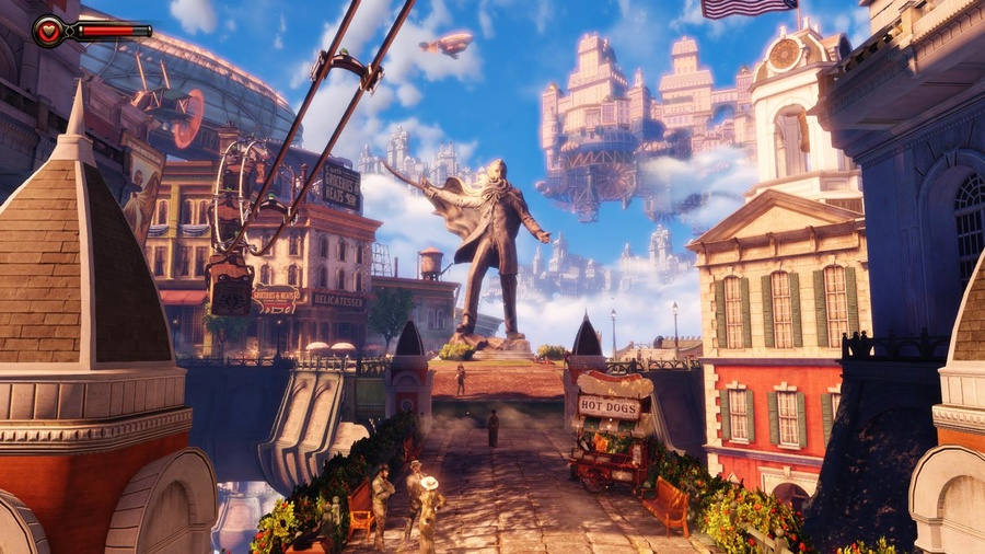 BioShock Infinite Screenshot #6