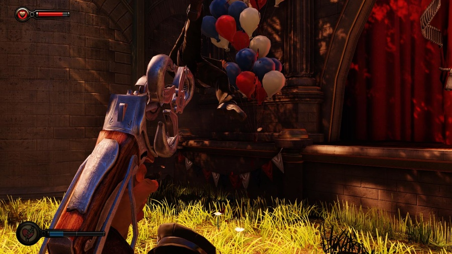 BioShock Infinite Screenshot #25