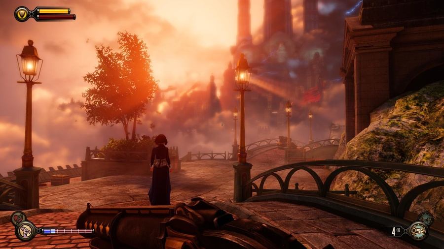 BioShock Infinite Screenshot #106