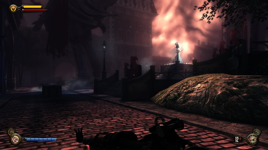 BioShock Infinite Screenshot #116